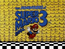 The Adventures of Supe Mario Bros 3 Title