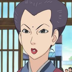 Tsukiko Kagetsu en <a href=