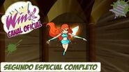 Winx Club Especial 2 - La Venganza de las Trix - Español Latino