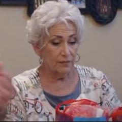 Abuela Perry en <a href=