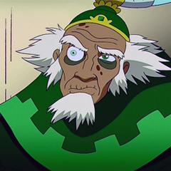 Rey Bumi también en <a href=