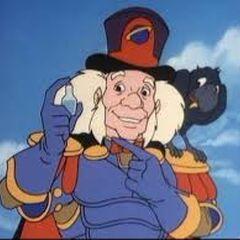Capitán Bragg también en <a href=