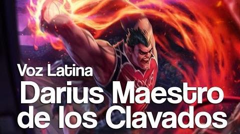 Darius MC