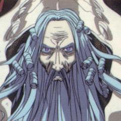 Lord Dolkirk / Isaac N. en <a href=