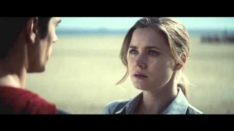 """EL HOMBRE DE ACERO - TV Spot 4 """"Decisión"""" 30'' doblado HD - Oficial de Warner Bros"""
