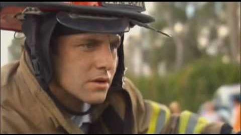 Fireproof - a prueba de fuego - Trailer en español