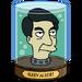 Futurama - La cabeza de Marv Albert