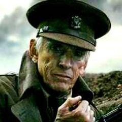 Hombre Sabio/General/Guía en <a href=