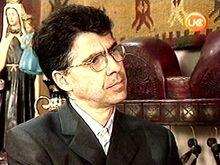 Jorge Araneda J