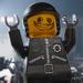 LEGO Policía bueno cara