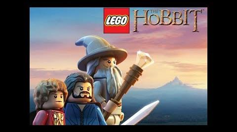 Lego The Hobbit Español Latino - Continuación Parte 6