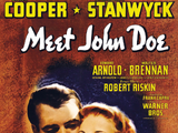 ¿Conocen a John Doe?