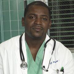 Dr. Gregory Pratt en <a href=