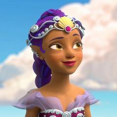 Princesa Marisa en <a href=
