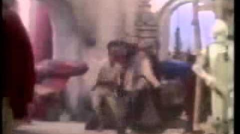 Star Wars episodio iv doblaje latino original