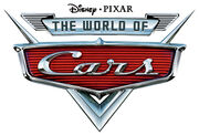The World of Cars-Logo