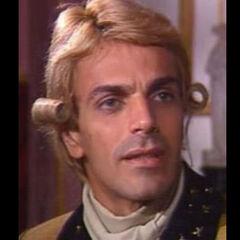 El comendador (Victor Wagner) en <a href=