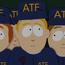 Agente de la ATF 5 SP