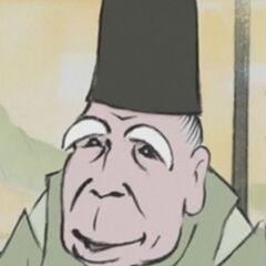 Akita en <a href=