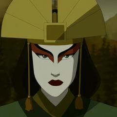 Avatar Kyoshi en <a href=