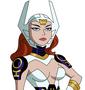 Bekka Wonder Woman
