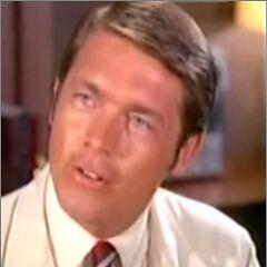 Dr. Joe Gannon en <a href=