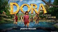 Dora Y La Ciudad Perdida Nuevo Tráiler Oficial Doblado Paramount Pictures México
