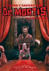 El Siniestro Doctor Mortis