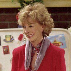 Judy Geller (<a href=