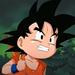 Goku niño - arale 2