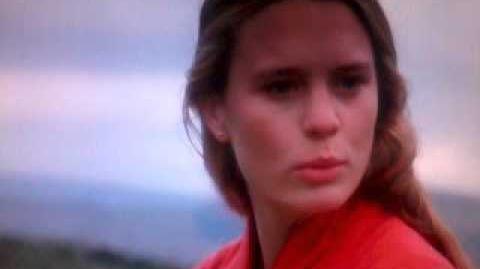 La Princesa Prometida - Reencuentro de Westley y Buttercup y rodando por la colina