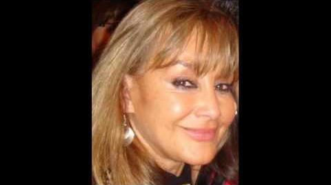 Marcela Bordes - Demo de voz