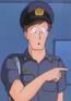 Oficial de policía ep9