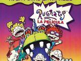 Rugrats: la película - Aventuras en pañales