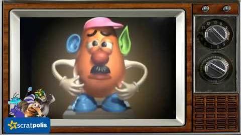 Todos Los Comerciales De Toy Story De La TV (2005)