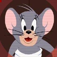 Tuffy el ratoncito en <a href=