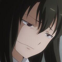 Atsumi Imori en <a href=