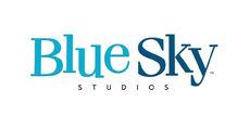 Blue Sky Studios 2013 Logo