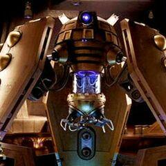 Emperador Dalek en <a href=
