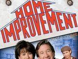 Mejorando la casa