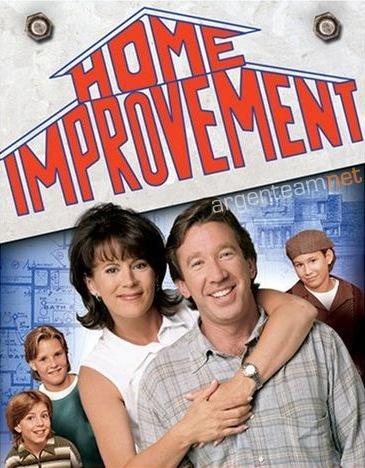 Mejorando la casa (Serie de TV) 1 Temporada [1991][Inglés, Sub Es][720p][Google Drive]