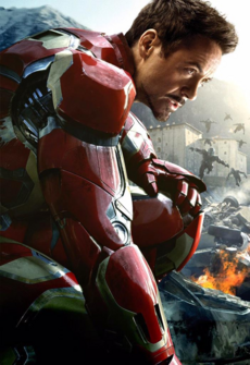 Iron Man Full Image