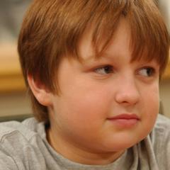 Jake Harper (temporadas 1-4) en <a href=