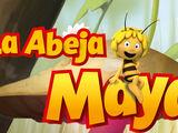 La abeja Maya (2013)