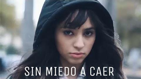 Meli G - Sin Miedo a Caer -SMAC