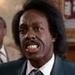 Reverend Brown