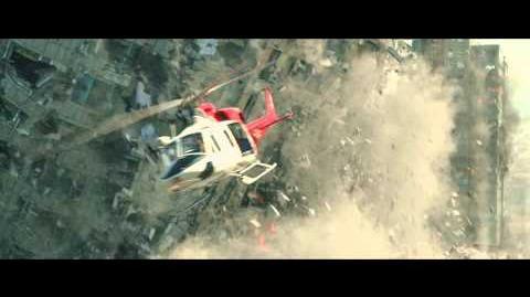 "TERREMOTO LA FALLA DE SAN ANDRÉS - Dwayne The Rock Johnson 30"" - Oficial Warner Bros"