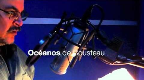 Trujo Narracion - Océanos