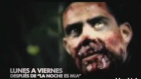 V - Invasion Extraterrestre 2009 - Audio Latino
