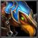 Warcraft III Reforged Dragonhawk Rider